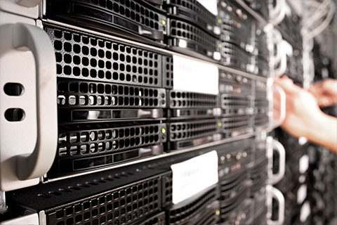 servers-handling